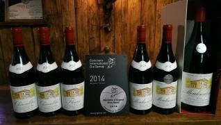 Achat vin : Chiroubles, Fleurie  « Grille-Midi » et Moulin à Vent