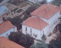 Le Domaine de Grille-Midi, viticulteur à Fleurie, entre Mâcon et Lyon